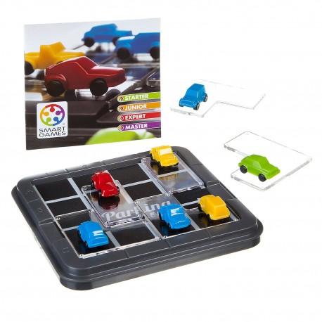 Парковка Пазл, Smart Games