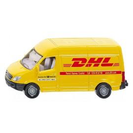 Почтовый фургон DHL, Siku (Германия)