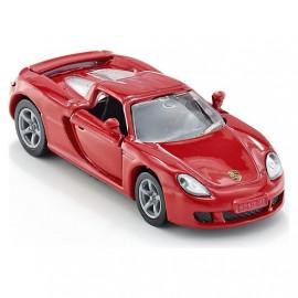 Машина Porsche Carrera GT Siku (Германия)