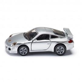 Машина Porsche 911, Siku (Германия) 1006