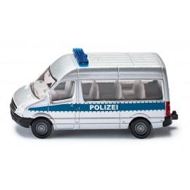 Полицейский фургон, Siku (Германия)
