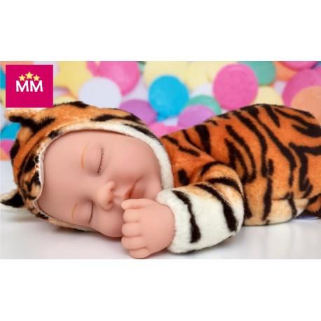 Детки тигря Anna Geddes
