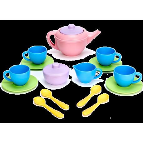 Чайный набор Green Toys (США)