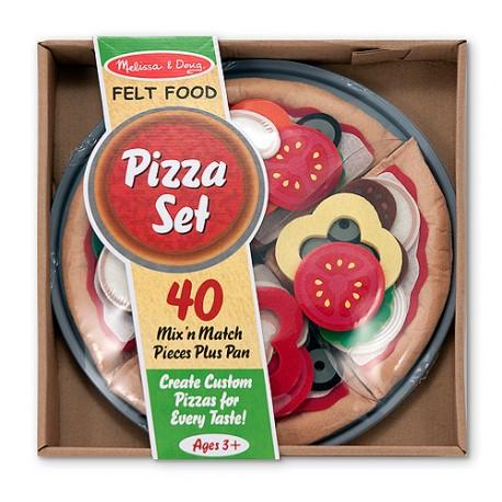 набор пицца Melissa and Doug(США)
