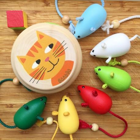 Кошки-мышки Вальда (Россия)
