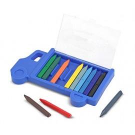 Грузовик с карандашами, Melissa and Doug (США) 4159
