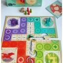 Комплект настольных игр «Людо и Ко», Djeco (Франция)  05226