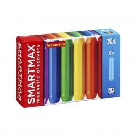 Магнитный конструктор набор: 6 длинных палочек Smartmax (Бельгия)