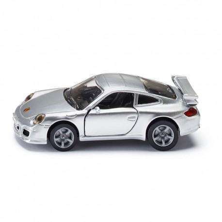 Машина Porsche 911, Siku (Германия)