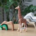Жираф, самка, Schleich (Германия)