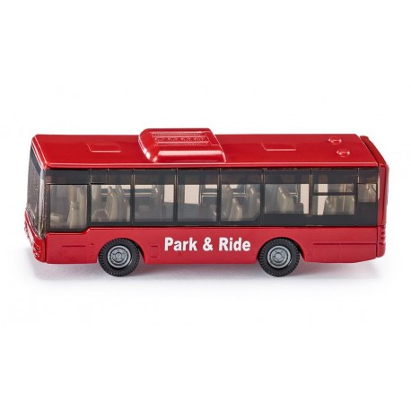 Автобус городской  Siku (Германия)