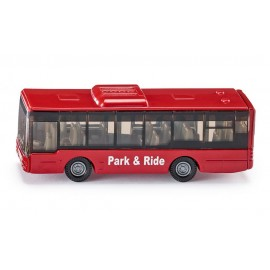 Автобус городской  Siku (Германия) 1021