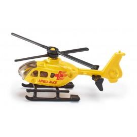 Вертолет игрушечный, Siku (Германия) 0856