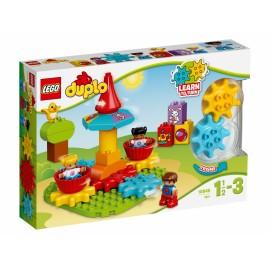 Lego Duplo (Лего Дупло) Карусель 10845