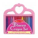 Творчество набор карандашей Принцессы Melissa and Doug (США) 4155
