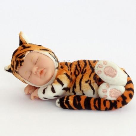 9' Детки-тигры Anna Geddes