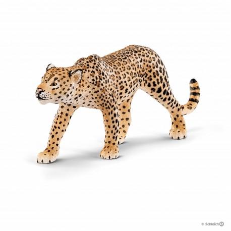 Леопард schleich (Германия) 14748
