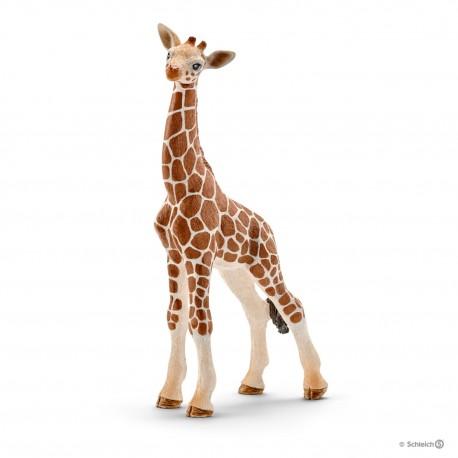 Жираф детеныш Schleich (Германия) 14751