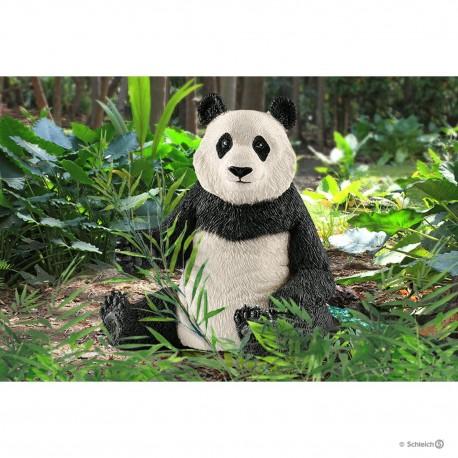 Гигантская панда, самка Schleich14773