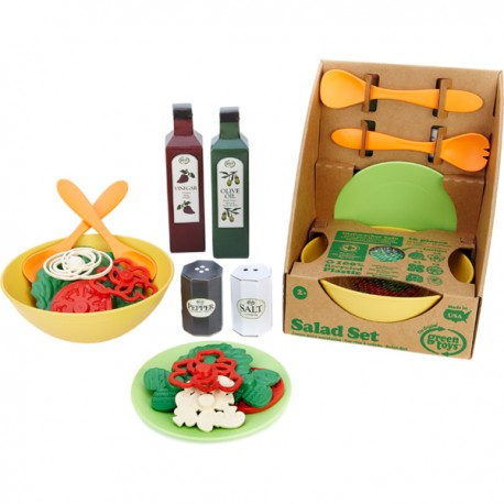 Набор для салата Green Toys (США)