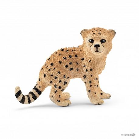 Детеныш гепарда Schleich (Гермния) 14747
