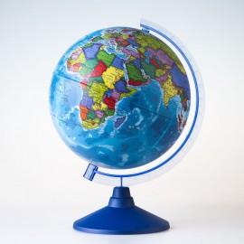 Глобус Политический 250 Евро GLOBEN