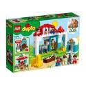 LEGO Duplo Town Конюшня на ферме 10868