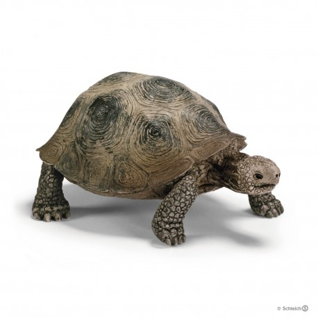 Гигантская черепаха Schleich (Германия) 14601