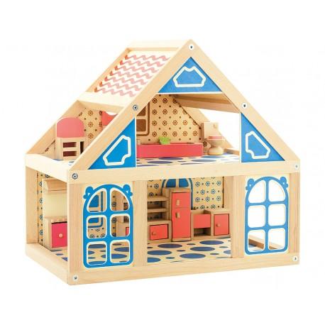 Кукольный дом МДИ (Россия)