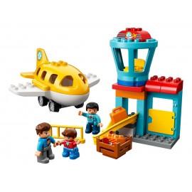 Конструктор LEGO Duplo Town Аэропорт ( 10871 )