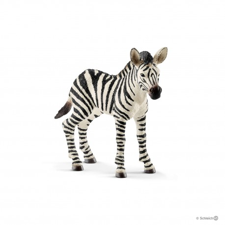 Детеныш зебры schleich (Германия) 14811