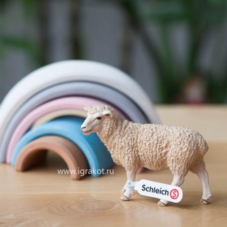 Овца, Schleich (Германия) 13743