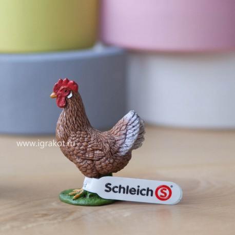 Курица Schleich (Германия)