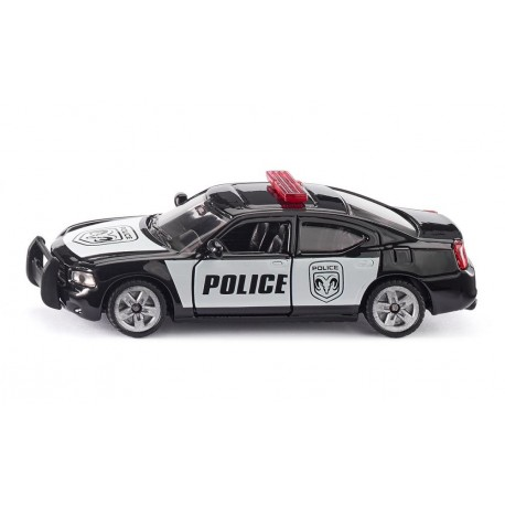 Машина полиция США Siku (Германия)