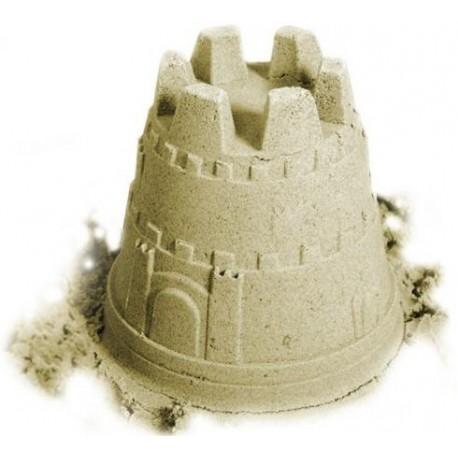 Ведерко для песка крепость Gowi