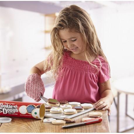 Готовь и играй Выпекаем печенье Melissa and Doug (США) 4074