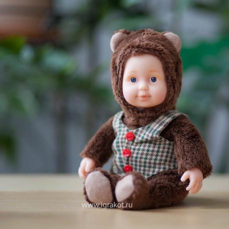 """9"""" Детки-мишки Anne Geddes"""