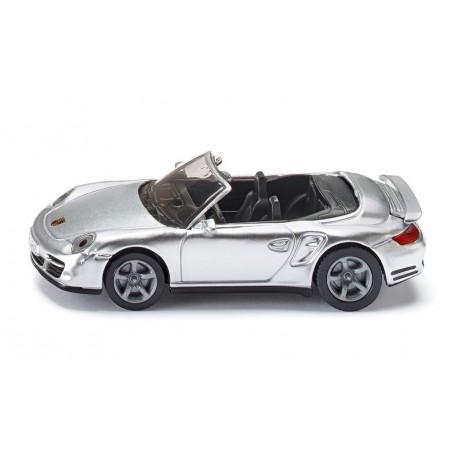 Машина Porsche кабриолет (Германия)