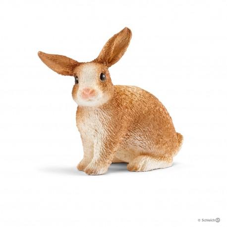 Кролик  Schleich (Германия) 13827