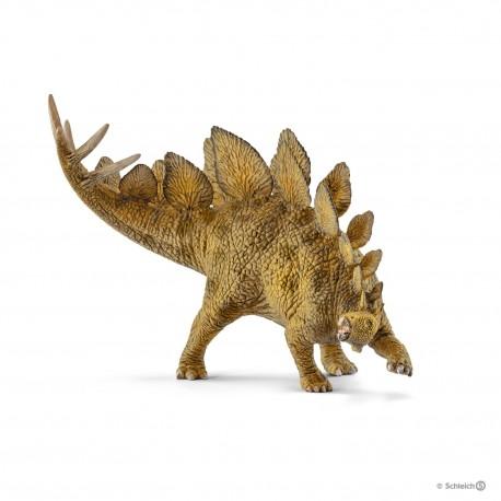 Стегозавр Schleich (Германия) 14568
