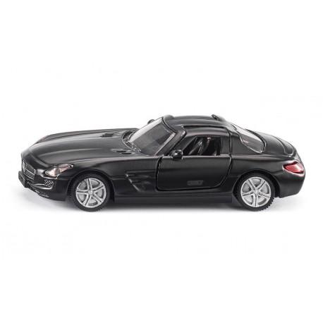 Машина Mercedes SLS AMG купе Siku (Германия) 1445