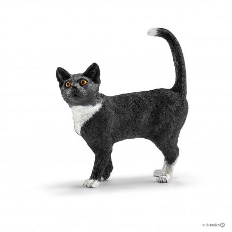 Кошка Schleich (Германия) 13836/12570