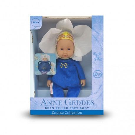 "9"" детки ""Знаки зодиака"" Водолей Anne Geddes (Unimax)"