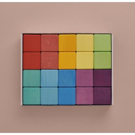 Кубики радужные Радуга грез (Россия)