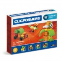 Конструктор CLICFORMERS Basic Set 50 деталей