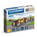 Конструктор Clicformers Speed Wheel Set (Бельгия)