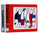 Карточная игра Сардины Djeco (Франция) 05161