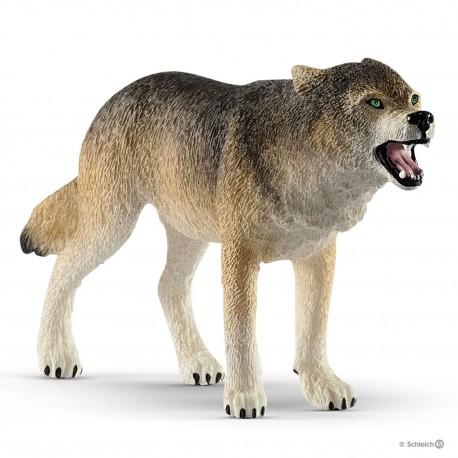 Волк Schleich (Германия) 14741