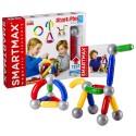Магнитный конструктор SmartMax Основной набор 30 дет SMX 310