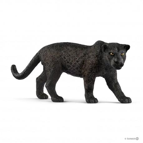 Черная пантера Schleich (Германия) 14774